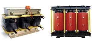 变频器专用电抗器设计 计算与测定