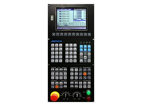 众为兴CNC9810六轴数控铣床控制系统