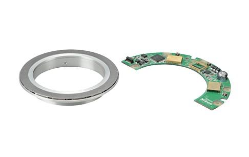 Nikon尼康分离型中空绝对值编码器 MC43A系列