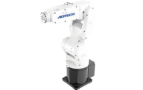 众为兴SD600六轴机器人