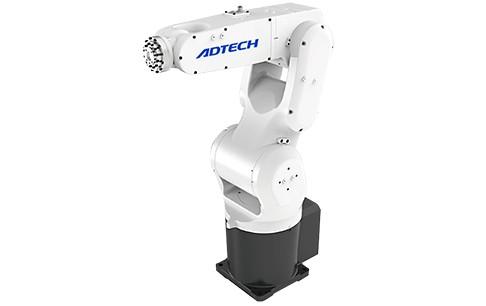 众为兴SD700六轴机器人