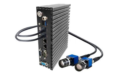 众为兴AVS2300视觉系统