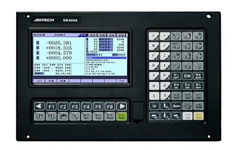 众为兴ADT-DK400A四轴雕刻机控制系统