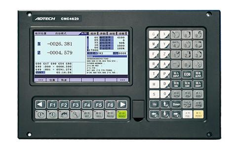 众为兴ADT-CNC4620 普及型数控车床控制系