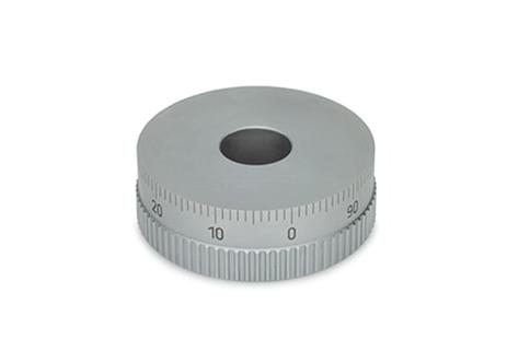 伊莉莎冈特 GN 164-MCR/MCRS 刻度环