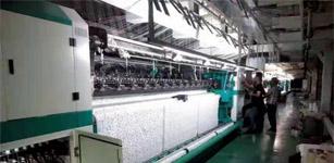 专注专业 英威腾助力纺织无限可能