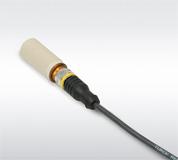 图尔克采用塑料螺纹套筒设计的FACTOR 1传感器