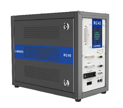 灵猴 RC40 机器人控制器