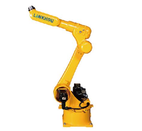 灵猴 LR6-R1430 六轴机器人