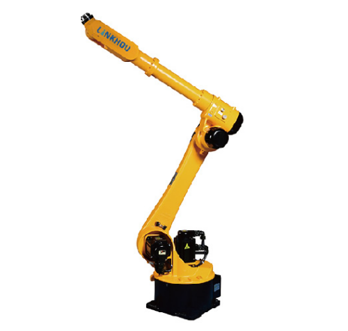 灵猴 LR6-R2010 六轴机器人