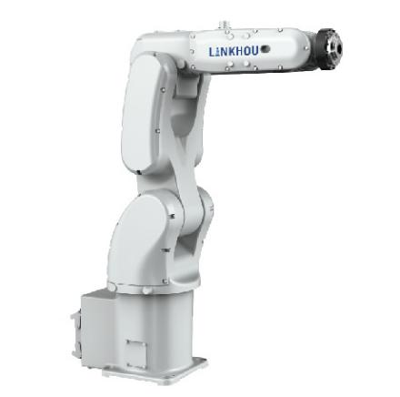 灵猴 LR7-R710 六轴机器人