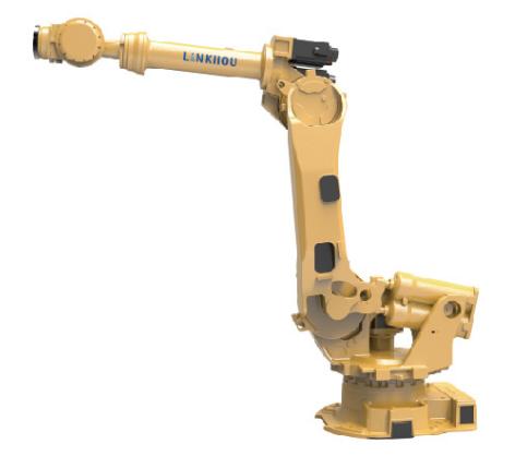 灵猴 LR210-R2670 六轴机器人