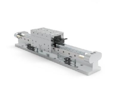 灵猴 直线电机 SP60系列模组