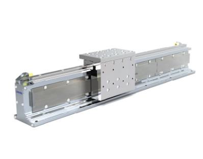 灵猴 直线电机 SP80系列模组