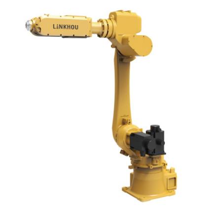 灵猴 LR20-R1720 六轴机器人
