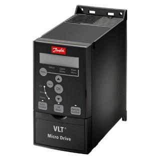 新品发布 | 丹佛斯VLT�] Micro Drive FC21变频器,助力物流行业开启新���章