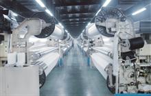 英威腾WS900喷水织机电控系统 助力织造产业升级