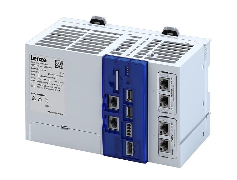 伦茨 控制器c500
