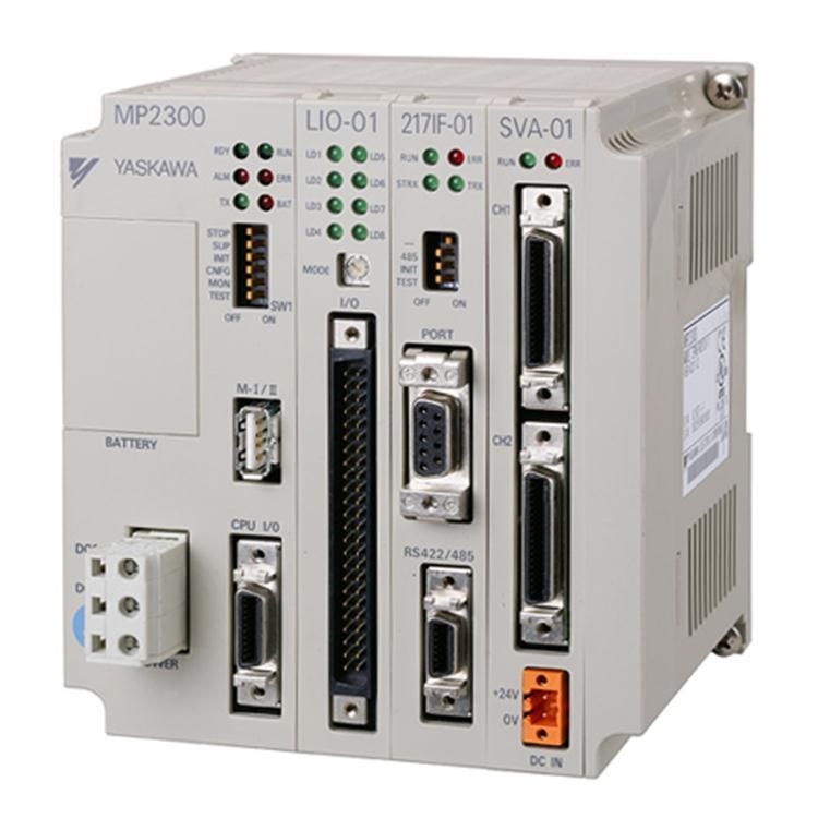 YASKAWA运动控制器JAPMC-CM2302-E安川运动控制器