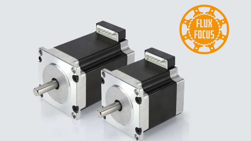 新品推荐 | 高功率密度和高扭矩的SCB5618,将运动控制提升到新水平