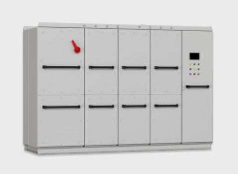 丹佛斯 VACON® 3000 中低压变频器