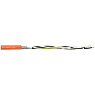 易格斯 chainflex® 高柔性伺服电缆CF897