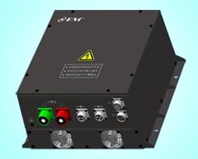 易能电气 电动大巴控制器系列之二合一控制器