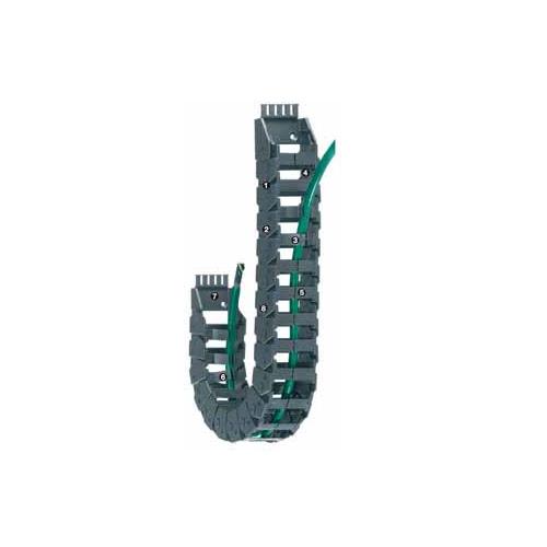 易格斯 E16系列 - 链, 从外径装填