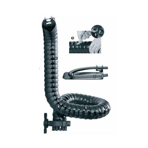 易格斯 triflex® R系统TRE.125系列