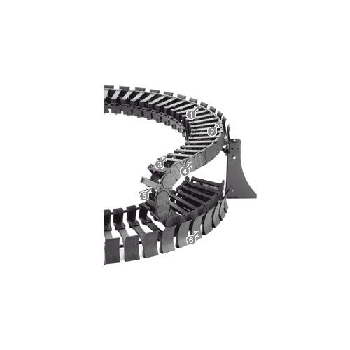 易格斯 twisterchain系统 TC32系列