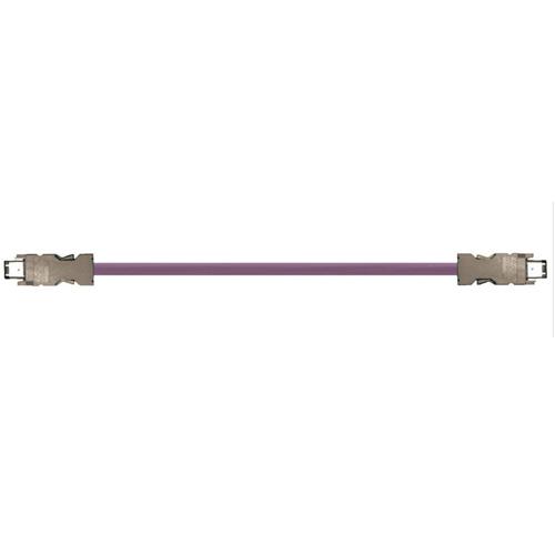 易格斯 TPE-总线电缆 | 火线电缆,连接器
