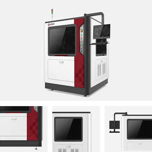 国奥 FPC精密紫外激光切割机