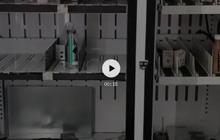 应用案例|直流无刷电机系统在自动售货机上的应用