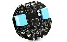 迈信电气与英飞凌合作开发基于SiC-MOSFET自然散热设计的一体化伺服电机系统研究