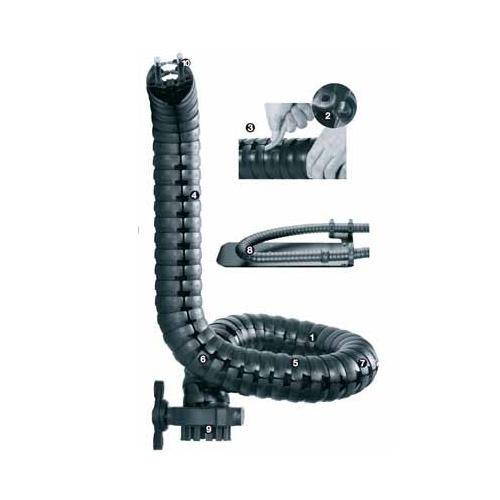 易格斯 triflex® R系统TRE.85系列