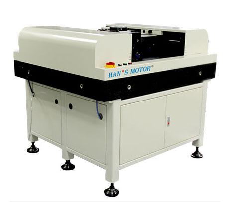 大族LMSU 8 高精度直线电机气浮平台