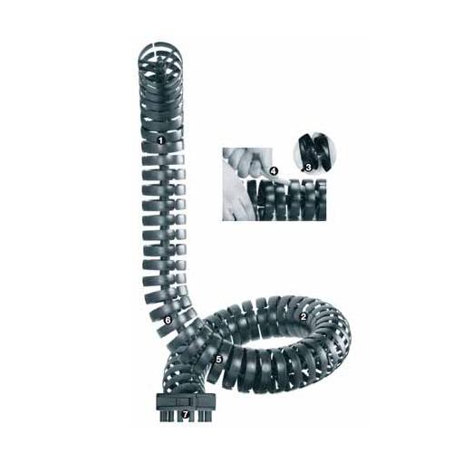 易格斯 triflex? R TRL.100系列拖鏈系統