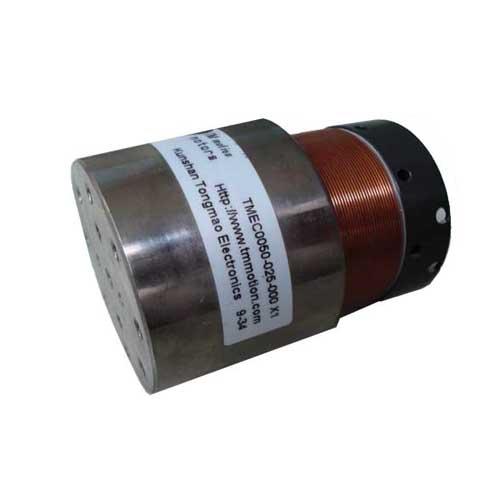 同茂电机  TMEC系列 音圈电机