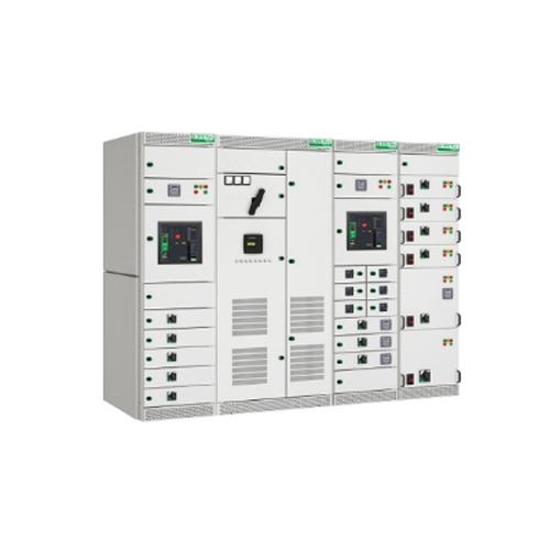 施耐德 Blokset 5000高可靠性智能低压成套系统