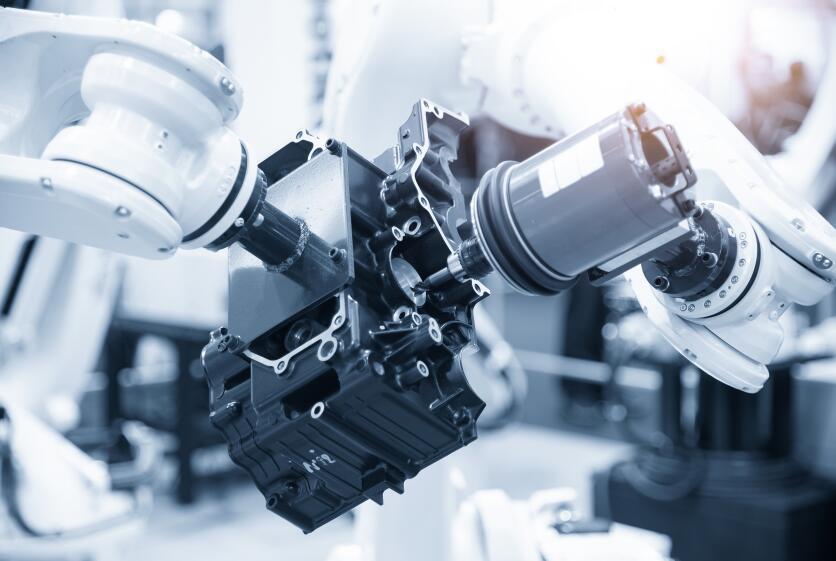 新手必看!机器人如何做好周期维修保养