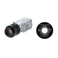 欧姆龙FJ系列 (照相机和视觉软件包)