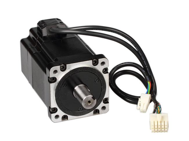 珠海运控40(57)BL系列伺服电机