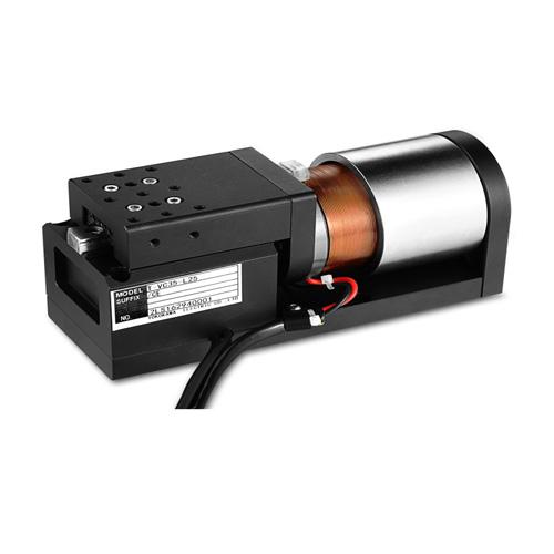 横川 T-VC系列音圈电机