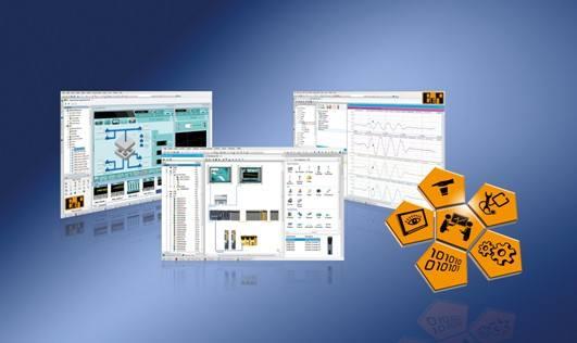 贝加莱  采用Automation Studio 4智能软件