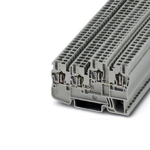 菲尼克斯传感器/执行器端子 - STIO 2,5/3-2B/L - 3209015
