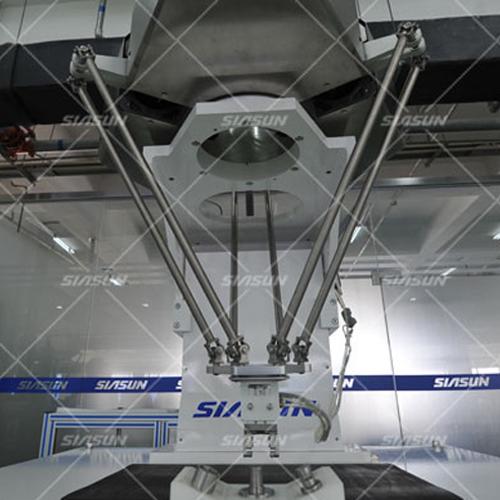 新松SRBL3A六轴并联机器人