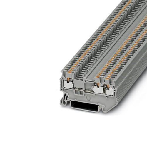 菲尼克斯 直通式接线端子 - PT 1,5/S-TWIN - 3208155