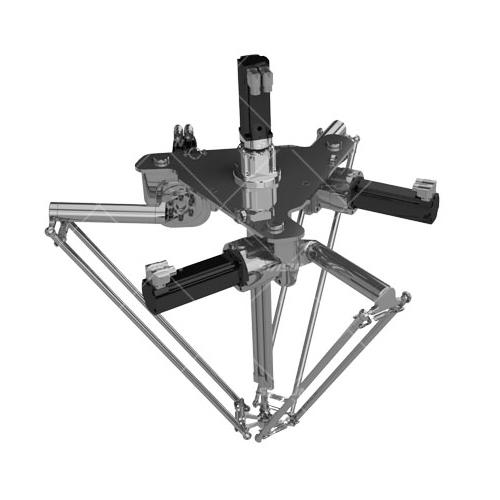 新松SRBD1100并联机器人(不锈钢版)