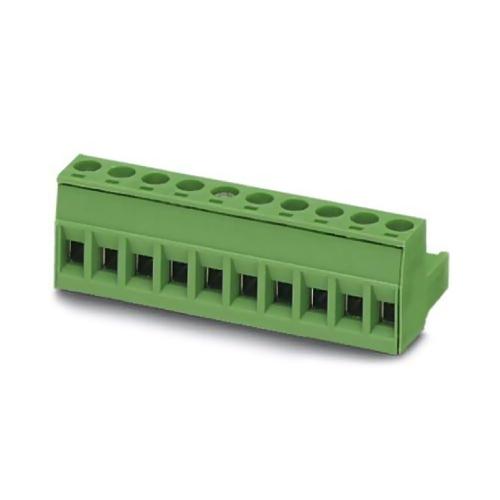 菲尼克斯 印刷电路板连接器 - MSTB 2,5/ 2-ST - 1754449