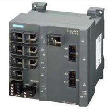 6GK5008-0BA10-1AB2西门子SCALANCE-XB-000-非网管型工业以太网交换机